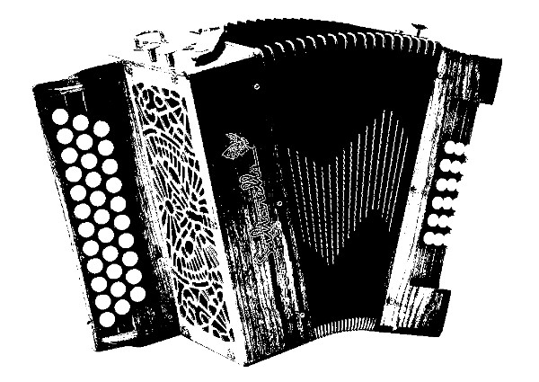 accordeon diato